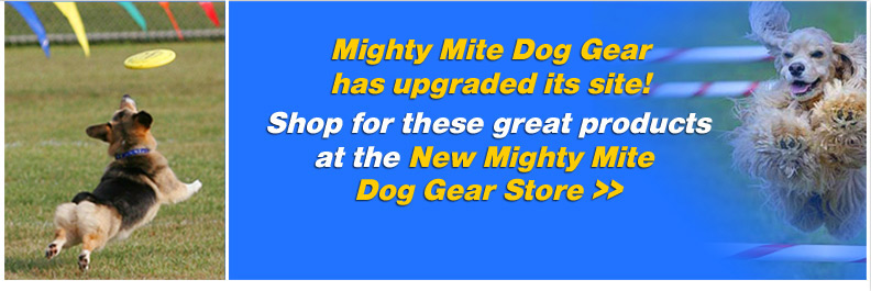& Mighty Mite Dog Gear - Dog Grooming Table Covers