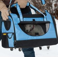 Airline Approved Pet Carriers And Dog Carriers
