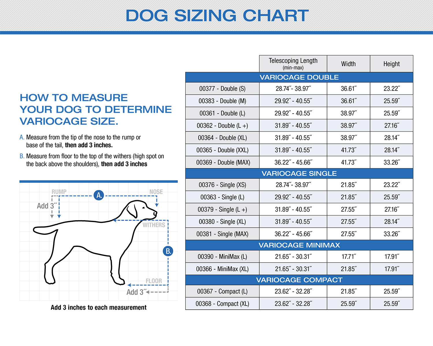 Large Dog House Measurements