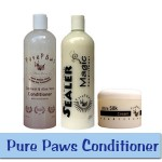 Pure Paws Conditioners