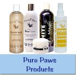 Pure Paws Products
