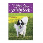 Little Dogs Activity Book