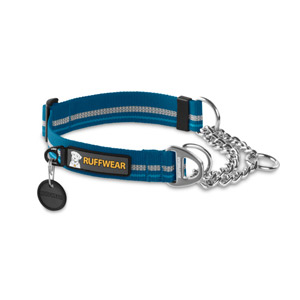 Ruff Wear Blue Martingale