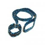 Tug Leash Blue