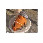 Zentec Coat Round Back