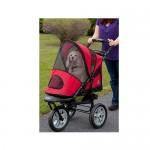 Pet Gear AT3 Generation 2 All-Terrain Pet Stroller All Terrain Jogging Stroller