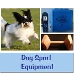 Dog Sport Equipment