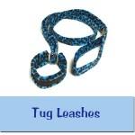 Tug Leashes