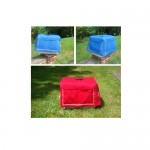 Custom Airline Crate (plastic crate) Dog Crate Covers