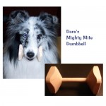 Mighty Mite Dumbbell
