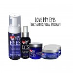 Love My Eyes Tear Stain Remover Kit
