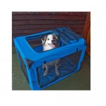 Pet Gear Soft Crates /Fabric Crates With Snap poles! Generation II Portable Soft Dog Crates