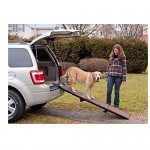 Full Length Tri-Fold Pet Ramp