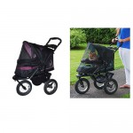 "Pet Gear ""NV"" Stroller - the best there is!"