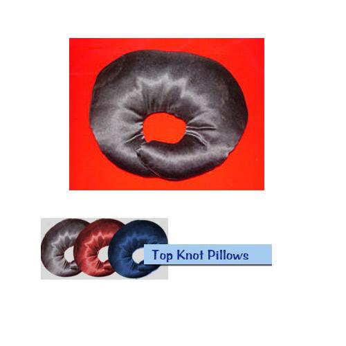 Top Knot Pillows