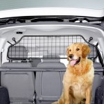 Universal Cargo Barrier - Dog Vehicle Cargo Barrier