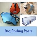 Dog Cooling Coats