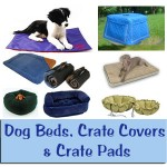 Dog Beds / Crate Covers & Crate Pads