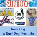Dock Dog & Surf Dog Products