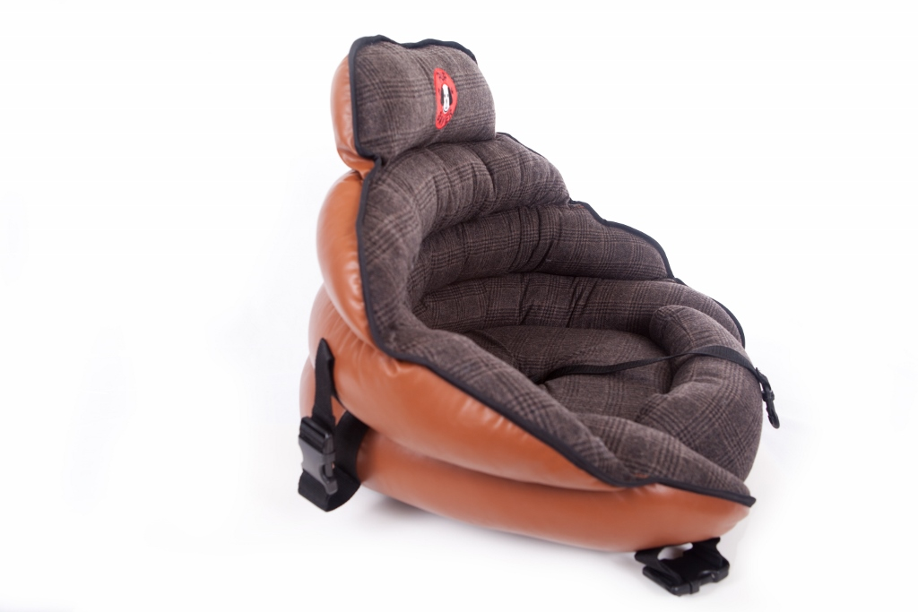 Pupsaver Car Seat Reviews