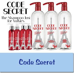 categoriesCodeSecret