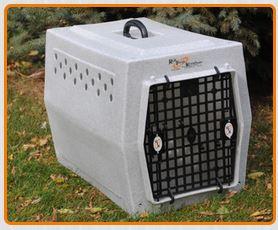 Ruff Tough Kennel Medium Dog Crate FREE SHIPPING