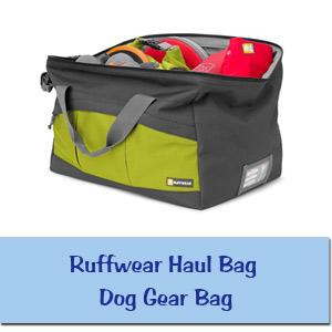 Ruffwear Haul Bag Dog Gear Bag