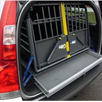 Variodrawer in vehicle