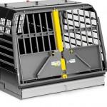 Variodrawer under cage