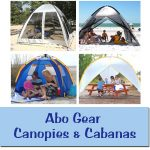 Abo Gear Canopies & Cabanas