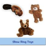 Show Ring Toys