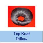 Top Knot Pillow