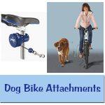 Dog Bike Attachments