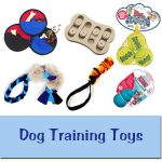 Dog Training Toys