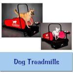 Dog Treadmills