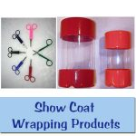 Show Coat Wrapping Products