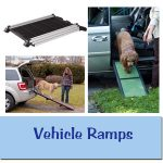 Dog Car Ramps