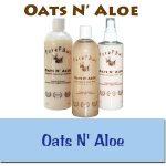 Oats & Aloe