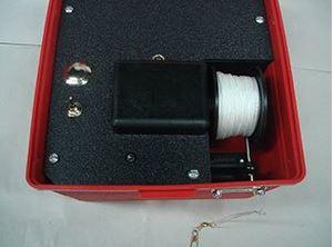 zippity lure machine