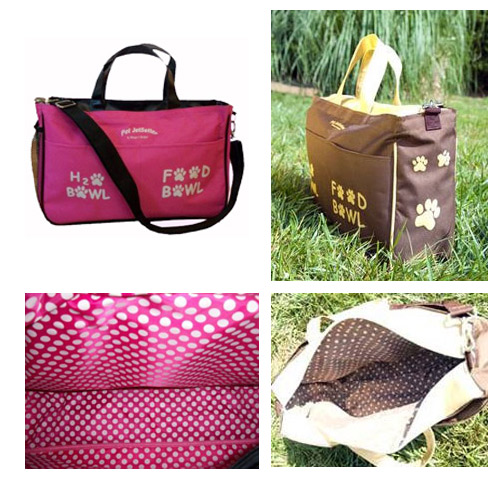 bags for dogs stuff