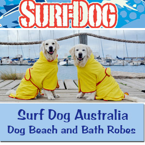 Dog Beach & Bath Robes
