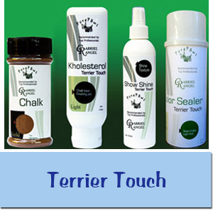 Terrier Touch