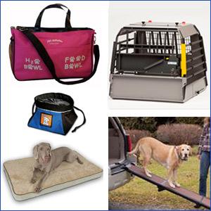 Dog Care & Travel Gear