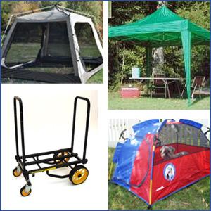 Trialing & Sport Equipment