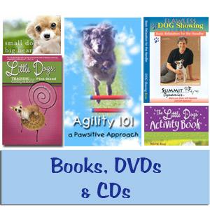 Books / DVDs & CDs
