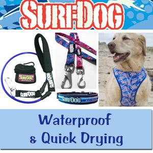 Waterproof & Quick Drying