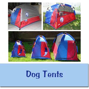 Dog Tents