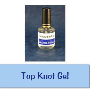 Top Knot Gel
