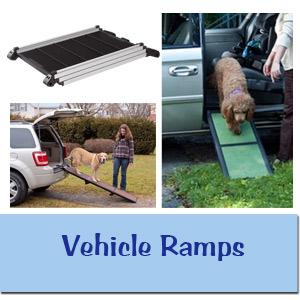 Dog Car Ramps