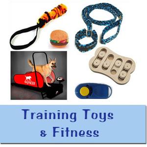 Training / Toys & Fitness